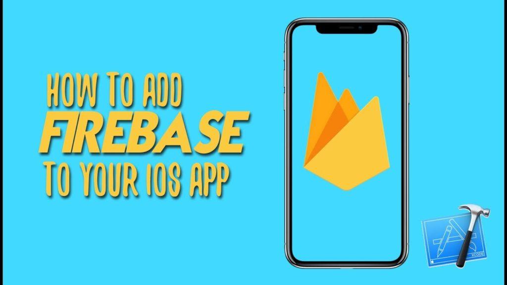 itechinsiders - creating firebase project