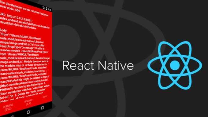 https://www.itechinsiders.com/ - react native common issues