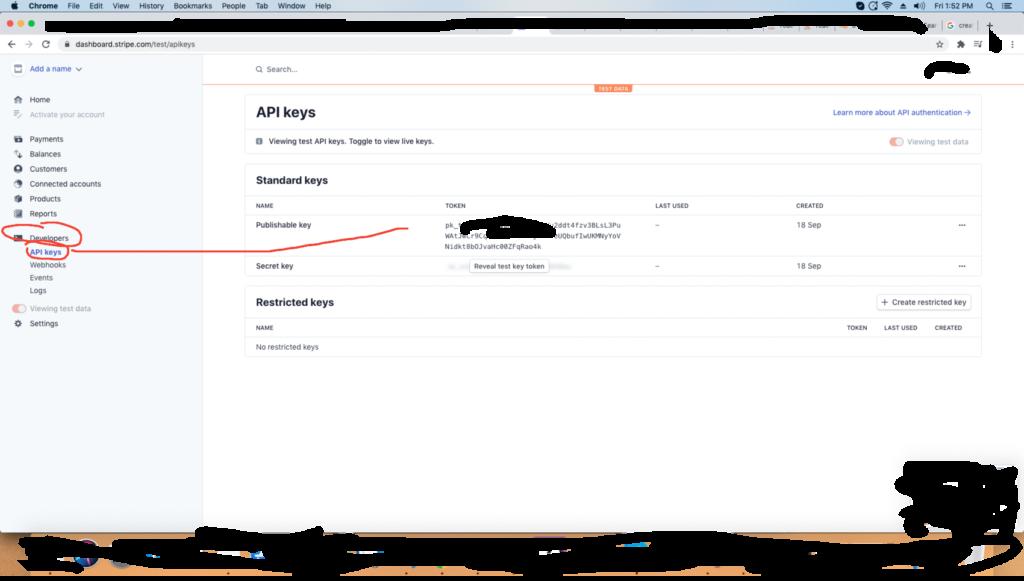 Create a React Native app for Stripe integration