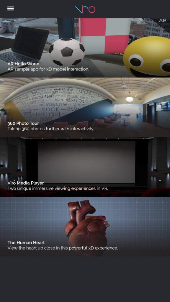 virtual reality itechinsiders